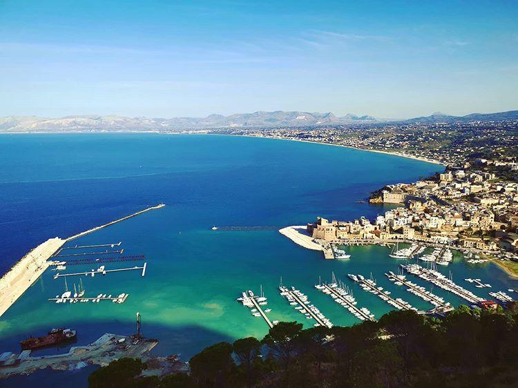 castellammare del golfo sicilia