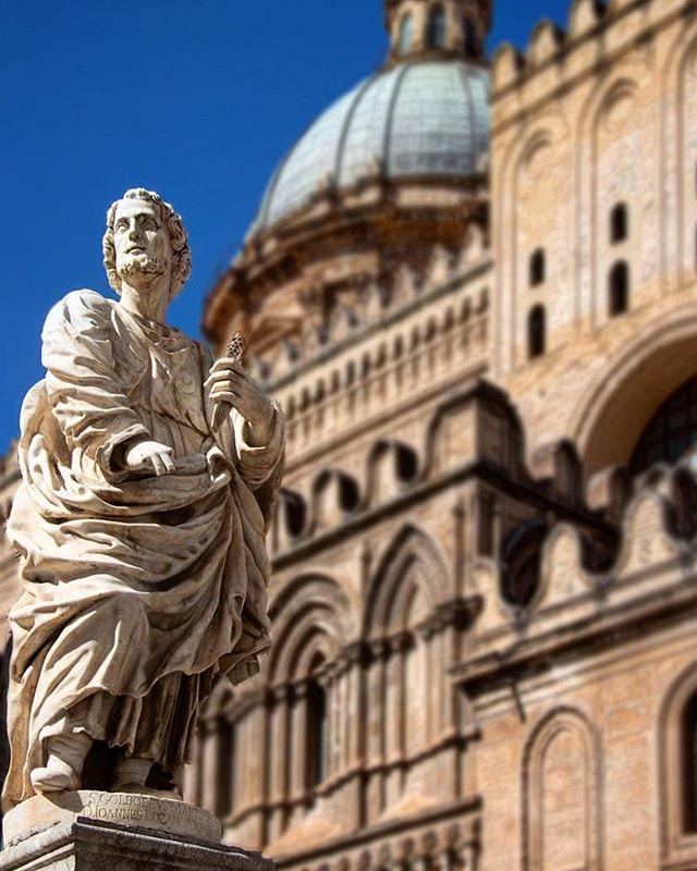 catedral de Palermo Duomo Palermo