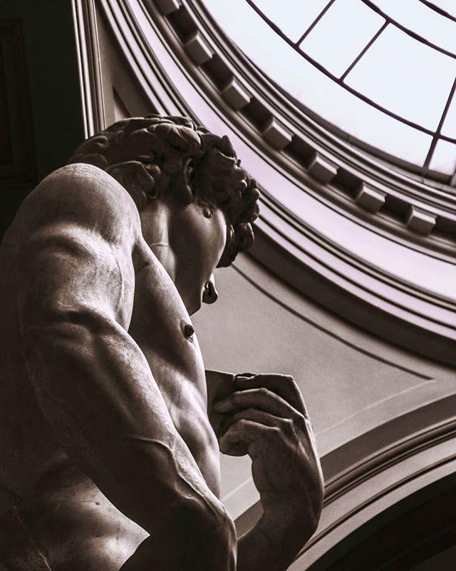 david Michelangelo academia florencia