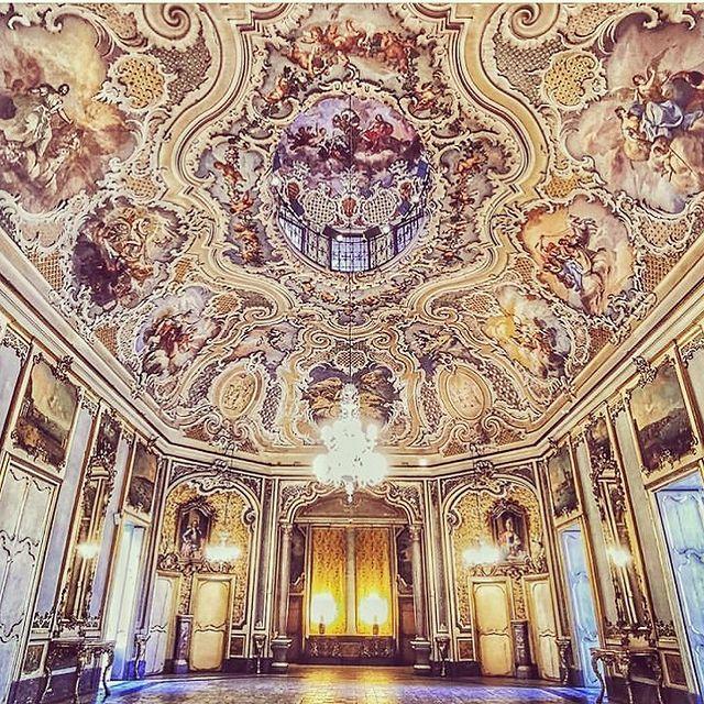 palacio biscari catania