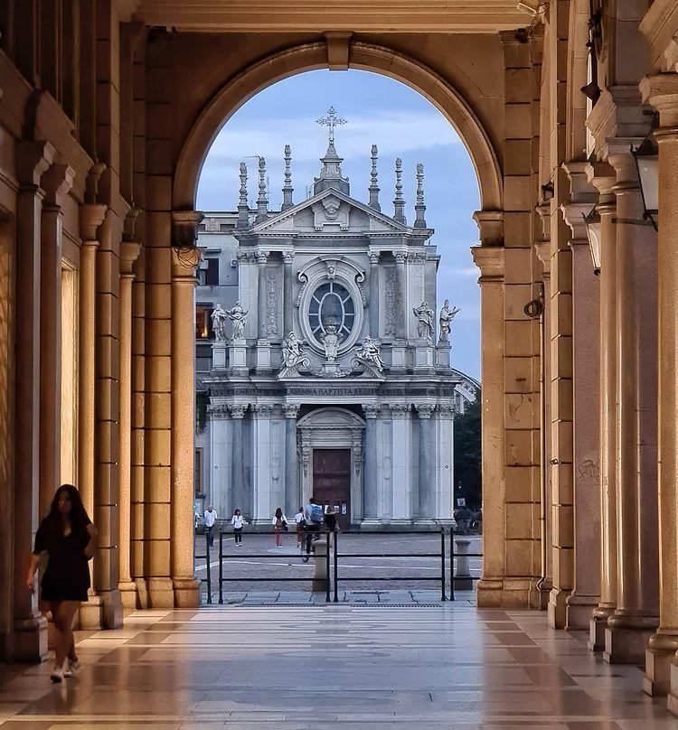 piazza san carlo turin