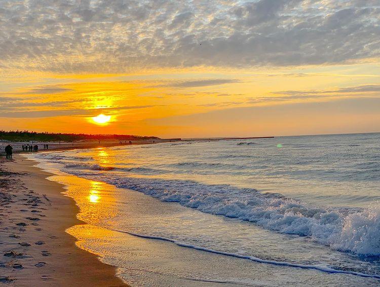 playas de pomerania polonia