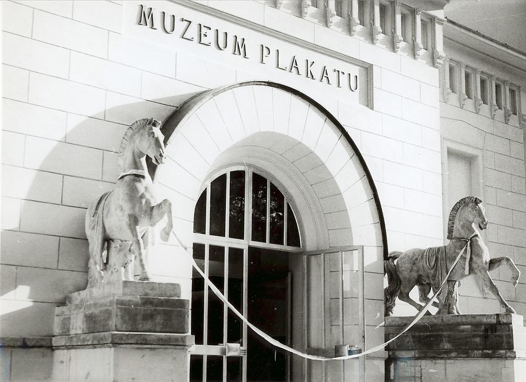 poster museum museo del cartel wilanow