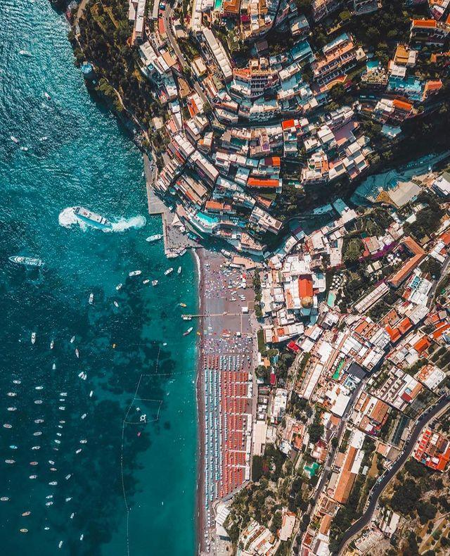 visita positano en costa amalfitana