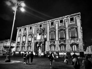 palacio de los elefantes de catania