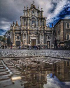 Catedral de Santa Agata de Catania