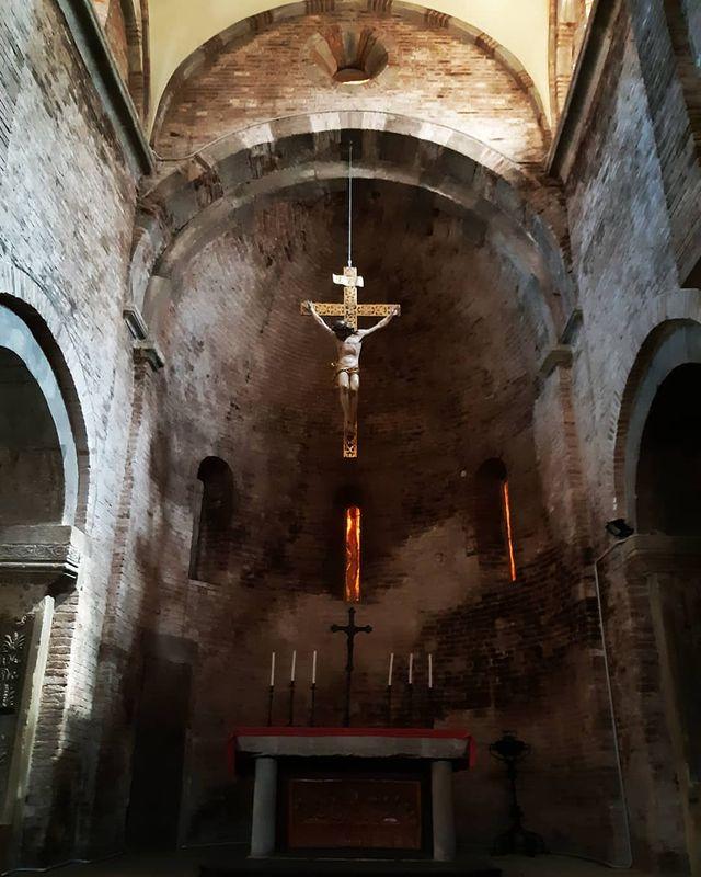 basilica de san vitale y agricola santo stefano de bolonia